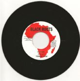 Tenor Saw - Fever / African Children (Black Roots) UK 7""